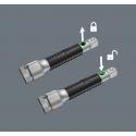 "WERA Verlengstuk ""Flexible Lock"" 1/2"" 125 mm"