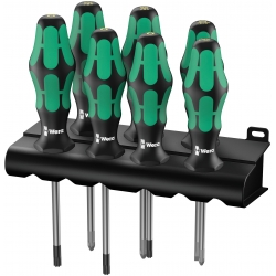 WERA Kraftform Big Pack 300 14-delige set