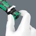 """WERA Momentsleutel A 6 Click-Torque 2.5-25 Nm 1/4""""inbusaandrijving"""