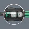 """WERA Momentsleutel C 4 Click-Torque 60-300 Nm 1/2""""-aandrijving"""