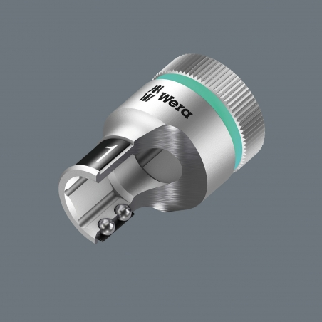 WERA All-in Zyklop Speed-ratelset 8100 SA