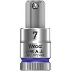 """WERA Inbus Bitdop 6.0x28.0 mm-1/4"""""""