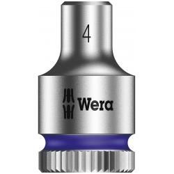 "WERA Dop 4.0 x23.0 mm- 1/4"""