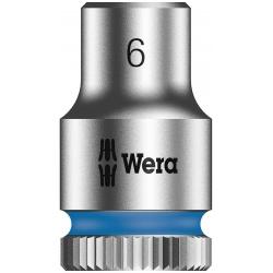 "WERA Dop 6.0 x23.0 mm- 1/4"""