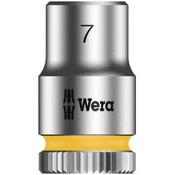 "WERA Dop 7.0 x23.0 mm- 1/4"""
