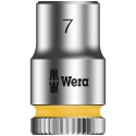 "WERA Dop 11.0 x23.0 mm- 1/4"""