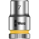 "WERA Dop 13.0 x23.0 mm- 1/4"""