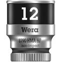 """WERA Dop met vasthoudfunctie 4.0- 1/4"""""""