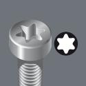 WERA TORX® TX 15 867/4 extra lang50 mm
