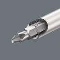 WERA 812/1 Bits-Handhouder met sterke permanente magneet