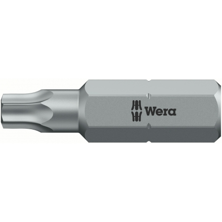 WERA TORX PLUS® Bits 27 IPx25
