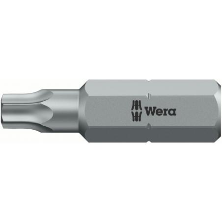 WERA TORX PLUS® Bits 40 IPx25