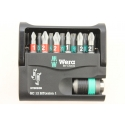 WERA Bit-Check BC 12 BiTorsion 1