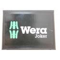WERA Joker Steek-ringratelsleutel 12 mm