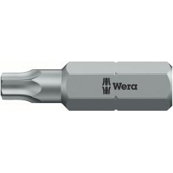 WERA TORX® TX 867/1 BO met boring