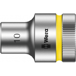 "WERA Dop 10.0 x37.0 mm- 1/2"""