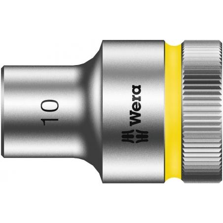 """WERA Dop 10.0 x37.0 mm-1/2""""-aandrijving"""