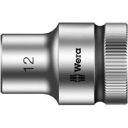 "WERA Dop 12.0 x37.0 mm- 1/2"""