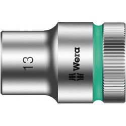 "WERA Dop 13.0 x37.0 mm- 1/2"""