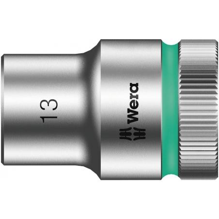 """WERA Dop 13.0 x37.0 mm-1/2""""-aandrijving"""