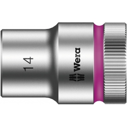 "WERA Dop 14.0 x37.0 mm- 1/2"""