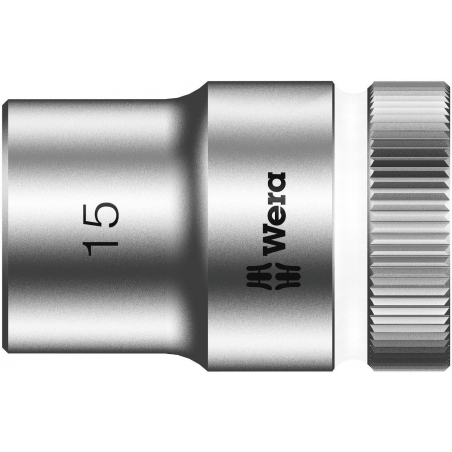 """WERA Dop 15.0 x37.0 mm-1/2""""-aandrijving"""