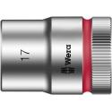 "WERA Dop 18.0 x37.0 mm- 1/2"""