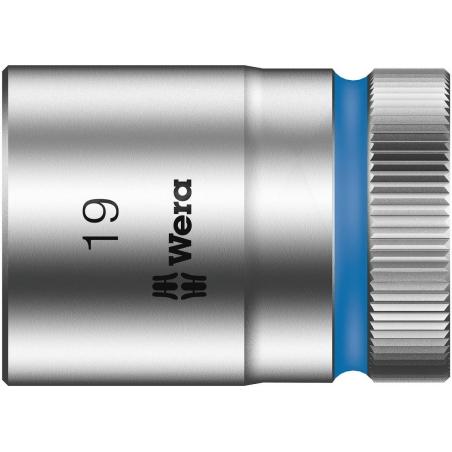 """WERA Dop 19.0 x37.0 mm-1/2""""-aandrijving"""
