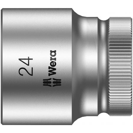 """WERA Dop 24.0 x37.0 mm-1/2""""-aandrijving"""