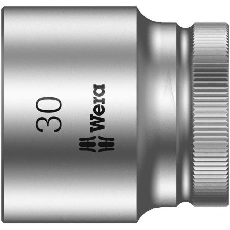 """WERA Dop 30.0 x42.0 mm-1/2""""-aandrijving"""