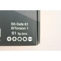 WERA Bit-Safe 61 BiTorsion 1.