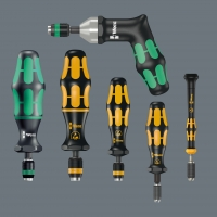 WERA 400 i VDE Hex Draaimoment 5.0 Nm T-Grip Inbus 5.0x100 mm