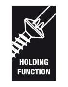 TORX® Micro-schroevendraaiers met HF-functie